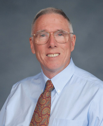 Frank P. Gunter, professor of economics