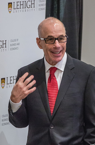 Dr. Stephen K. Klasko, president and CEO of Thomas Jefferson University and Jefferson Health in Philadelphia, Pa.