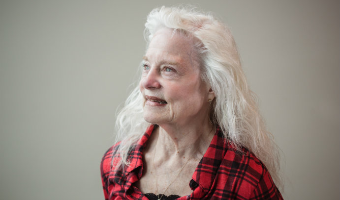 Sharon Warden, Lehigh University retiree