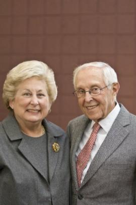 Lehigh Mourns the Passing of John M. Thalheimer '55
