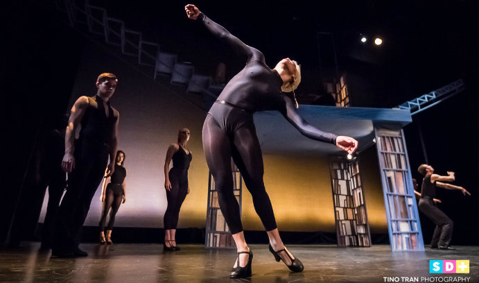 Spectrum Dance Theatre
