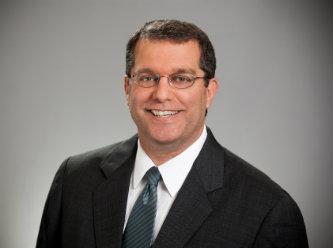 Lehigh University trustee Terrence Hahn