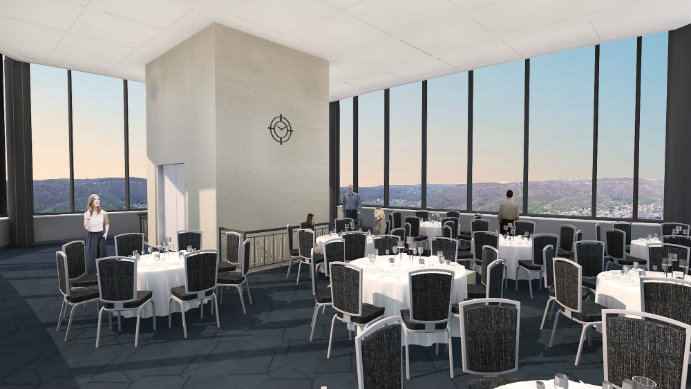 Lehigh to debut a revamped Iacocca Hall