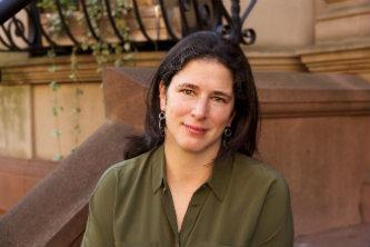 Rebecca Traister to speak at Lehigh