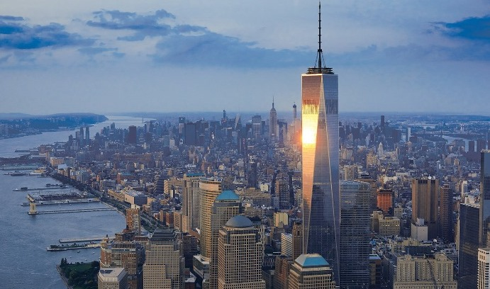 Lehigh And The Wtc An Enduring Bond News Article