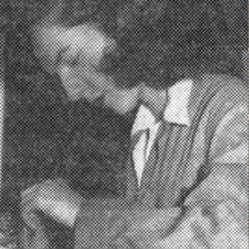 Margaret Lams