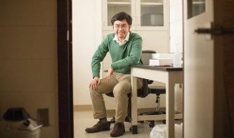 Xiaoji  Xu, Lehigh University