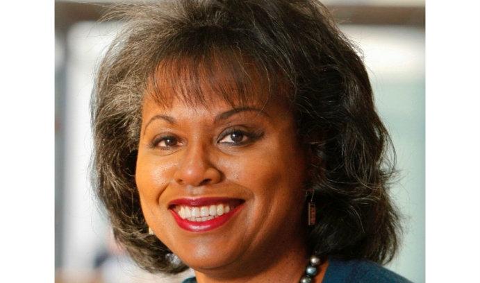 Anita Hill, who will deliver Lehigh's MLK address at 7:30 p.m. Thursday, Feb. 7.