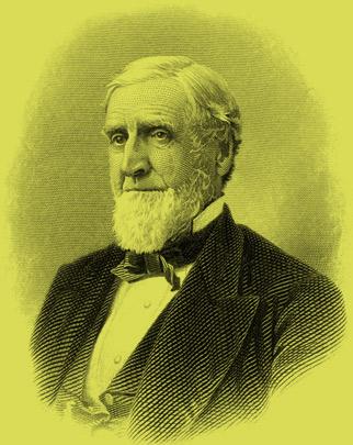 Asa Packer