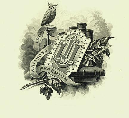 Lehigh Lingo logo