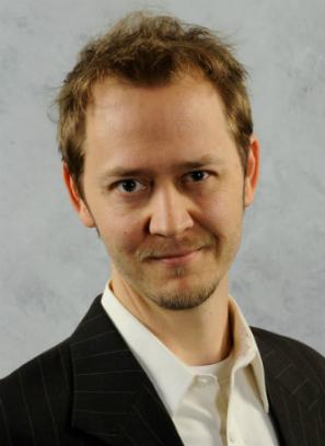 Professor Eric Baumer, Lehigh University