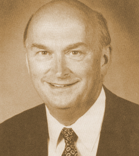 Gregory C. Farrington