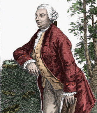 David Hume, shown here, and Kant and Hegel are among the philosophers studied by John Martin Gilroy. (Image courtesy of Leemage)
