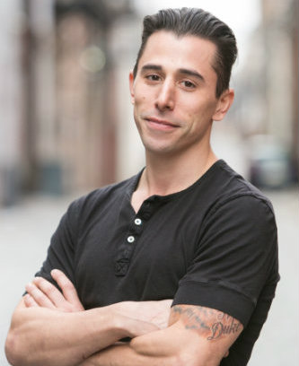 Matthew Arlington '06