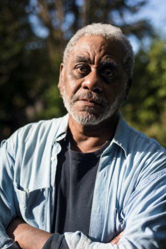 Author Charles Johnson