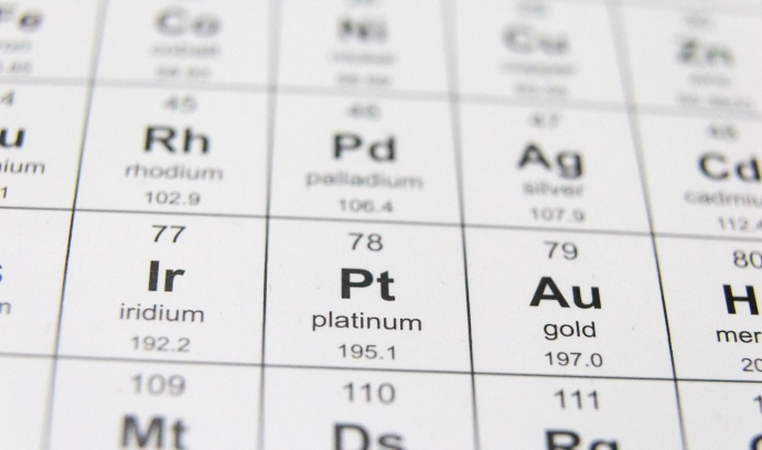 Using colloidal gold-palladium nanoparticles, the Lehigh-Cardiff group oxidized methane to methanol with 92-percent selectivity in an aqueous solution at mild temperatures. (Image by iStock/mustafacan)