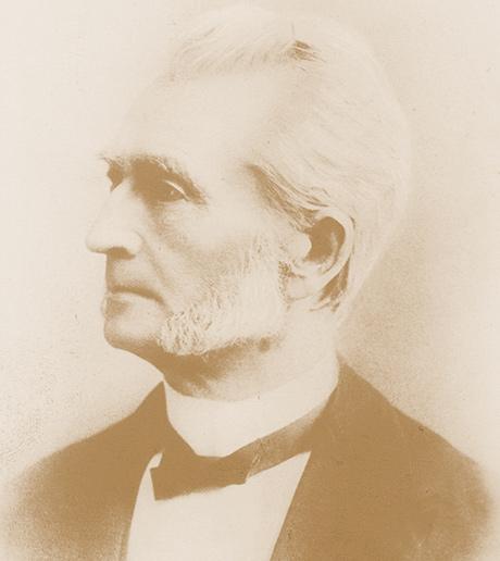 John McDowell Leavitt