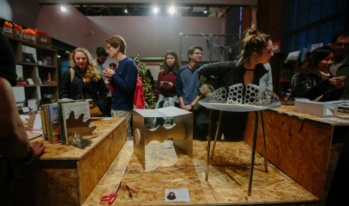 meet the makers at museum