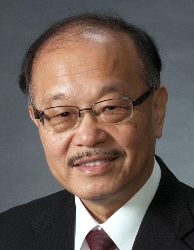 Masayoshi Nakashima '81 Ph.D.