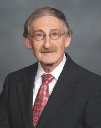 Kenneth Sinclair