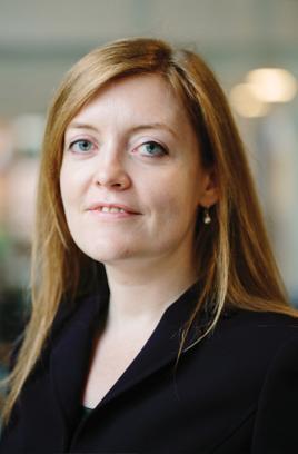 Sydney Carlock joins panel at impact symposium