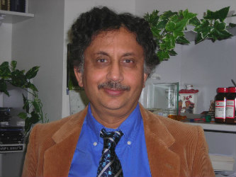 Arup SenGupta will be inducted into the National Academy of Inventors in March at the California Institute of Technology.