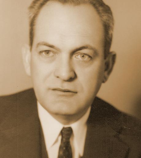 Martin Dewey Whitaker