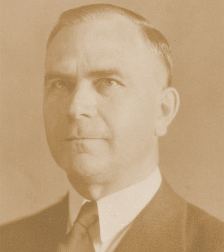 Clement C. Williams
