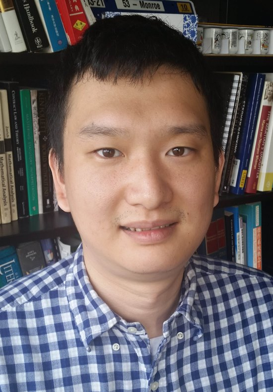 Yinzhi Cao