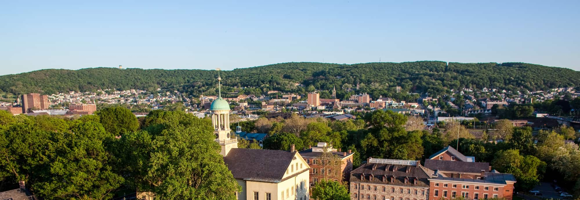 Bethlehem Pa And The Lehigh Valley Lehigh University