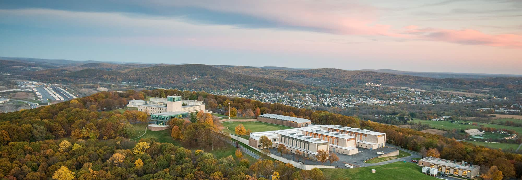 Mountaintop Campus