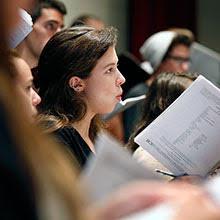 Lehigh University Choral Arts