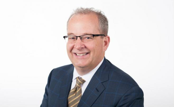 Stephen DeWeerth