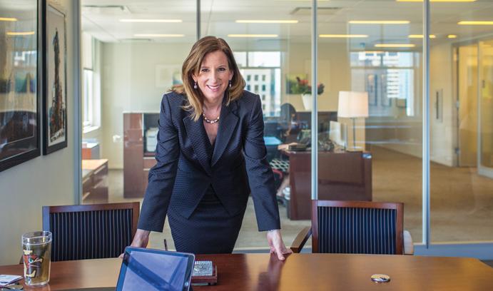 Spotlight Cathy Engelbert 86 Ceo Of Deloitte Llp News
