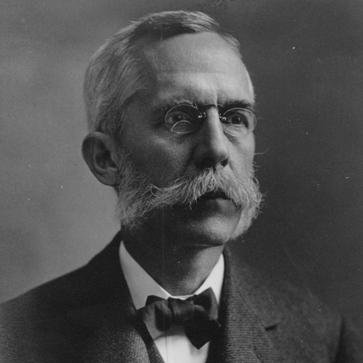 Henry Sturgis Drinker