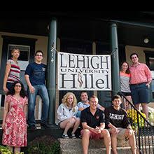 Lehigh Hillel Society