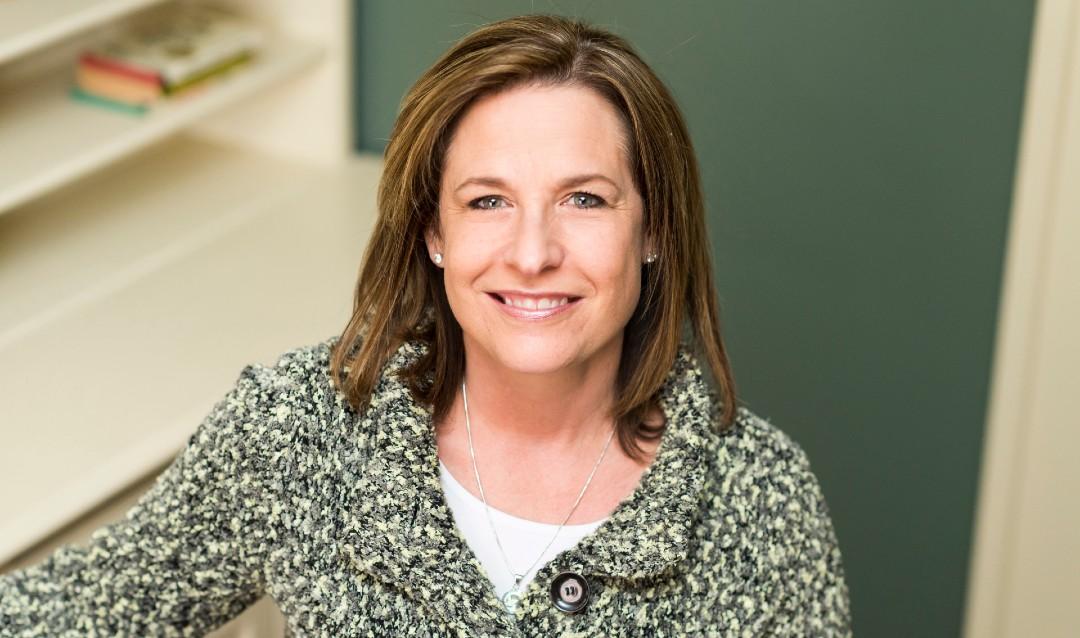 Jackie Krasas, deputy provost for faculty affairs at Lehigh University