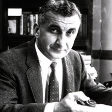 John J. Karakash