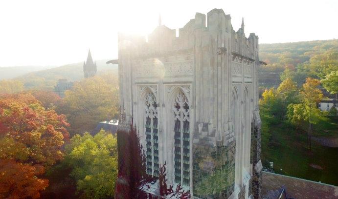 Lehigh University Alumni Memorial Building