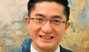 Nelson Tansu