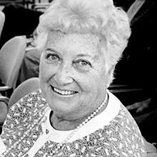 Marjorie Nemes '51G '55G