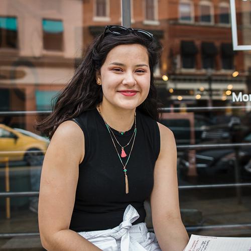 Nicole Vieira