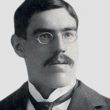 Percy Hughes