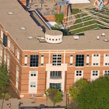 Rauch Business Center