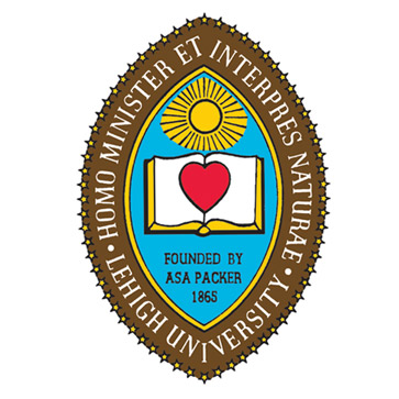 Lehigh University's seal