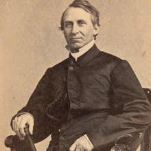 Rt. Rev. William Bacon Stevens