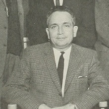 Rocco J. Tresolini