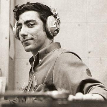 DJ A.J. Fritz