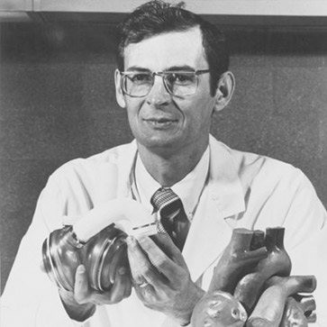 Dr. William S. Pierce '58