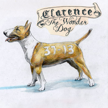 Clarence the Wonder Dog